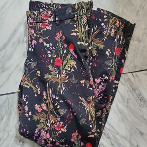 H&M skinny ankle pant